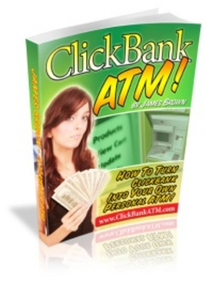 Product picture ClickBank ATM