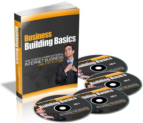 Product picture Business Building Basics